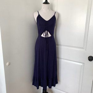 Chelsea28 Cutout Midi Dress